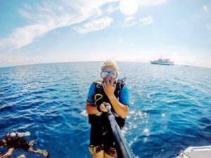 Junior Scuba Diver Protaras