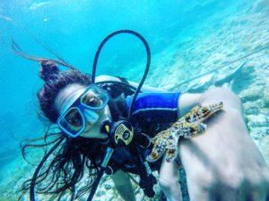 Junior Open Water Diver