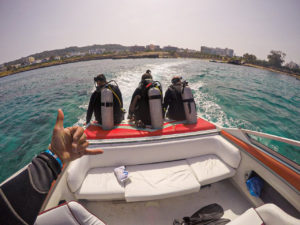 Open Water Course Protaras